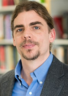 Professor Martin J. Butz