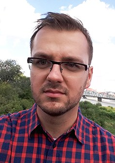 Photography of Paweł Gładziejewski